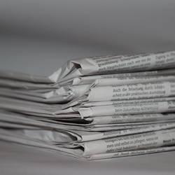 news newsletter newspaper information 158651