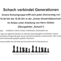 3 generationen schach